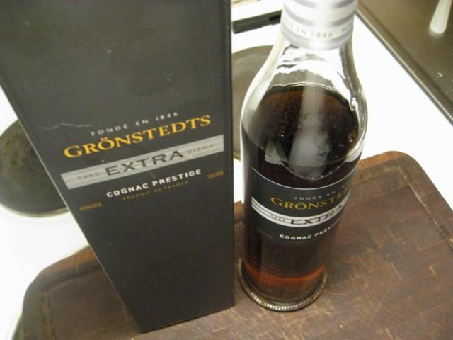 grönstedts extra